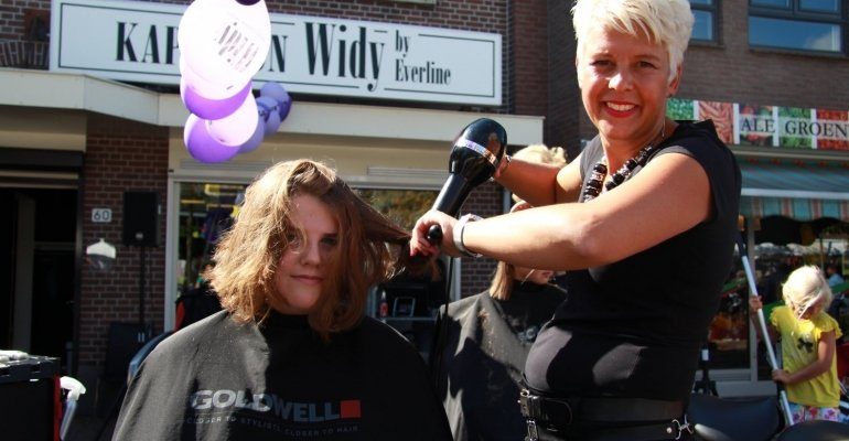 Kapsalon Widy by Everline overtreft verwachtingen
